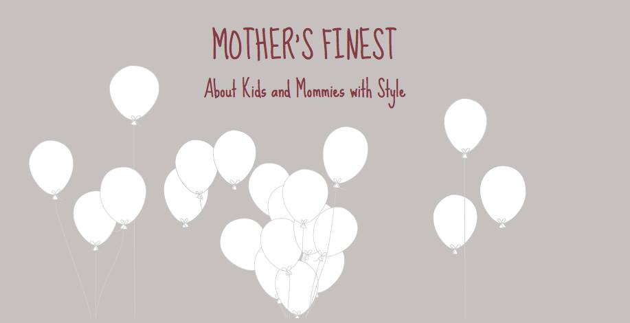 Logo Mothersfinest