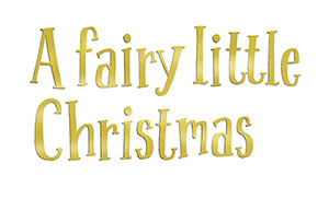 Logo A fairy little Christmas