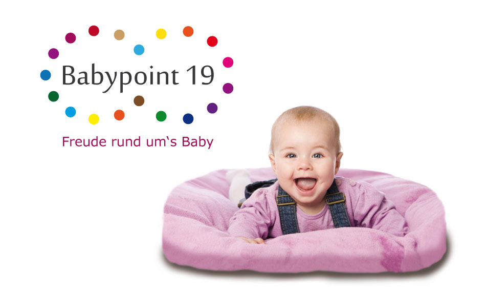 Logo Babypoint