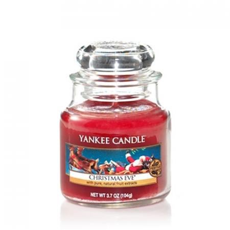 Yankee Candle - Christmas Eve (klein)