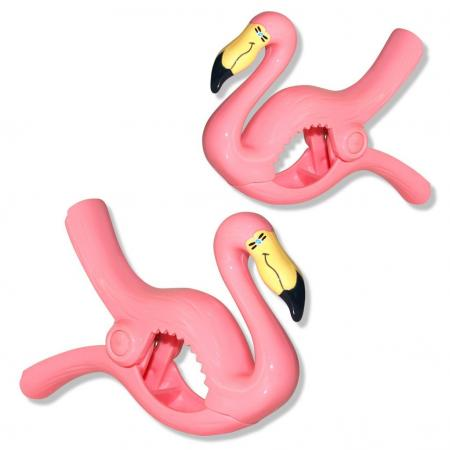 Clips Flamingo
