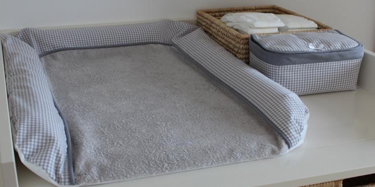 felilu wickelauflage bezug. Black Bedroom Furniture Sets. Home Design Ideas